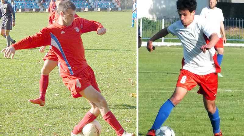 44 - 2 Posdrucna liga Sassa Tomas (Crvena Zvezda, VojvodaStepa) i Vlado Golubovic (Vojvodina 1928)