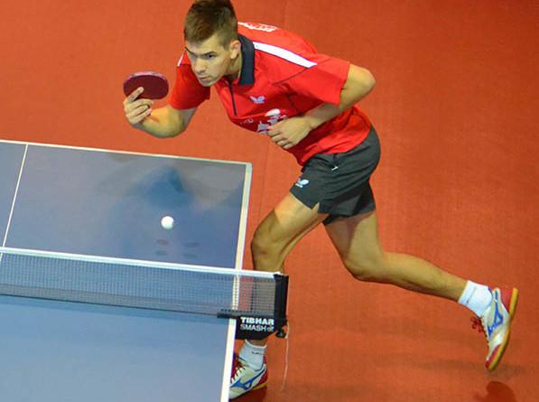47 - 3 stoni tenis Ilija Majstorovic