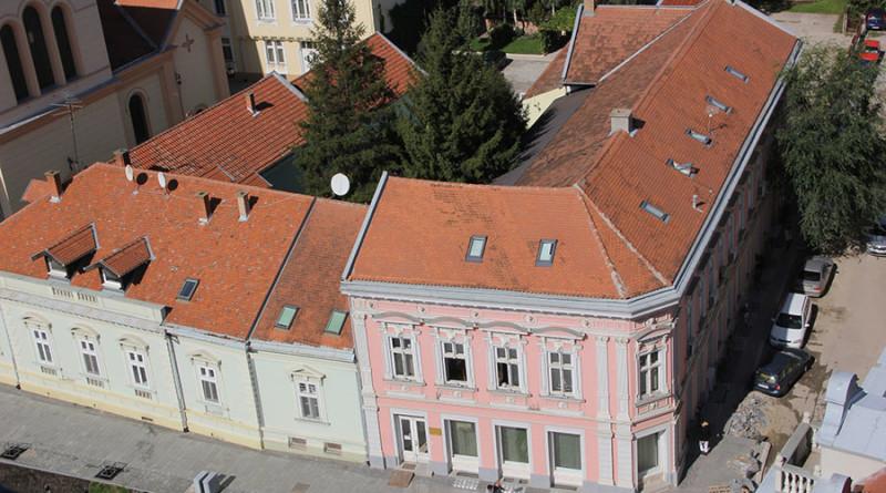 Saradnja zrenjaninske Narodne biblioteke i Kluba starih
