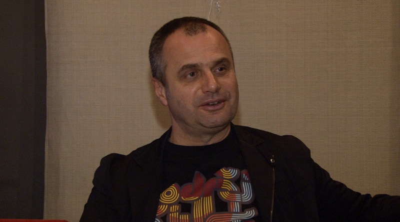 1 - Branislav Grubacki Guta
