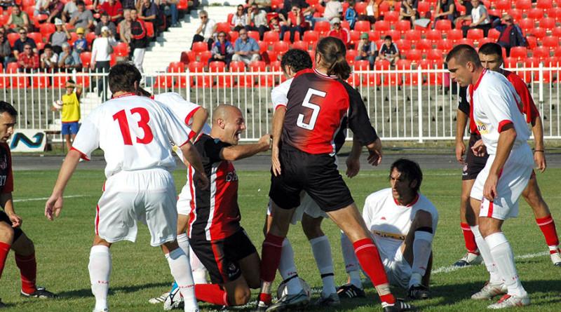 44 - 1 Fudbal Banat