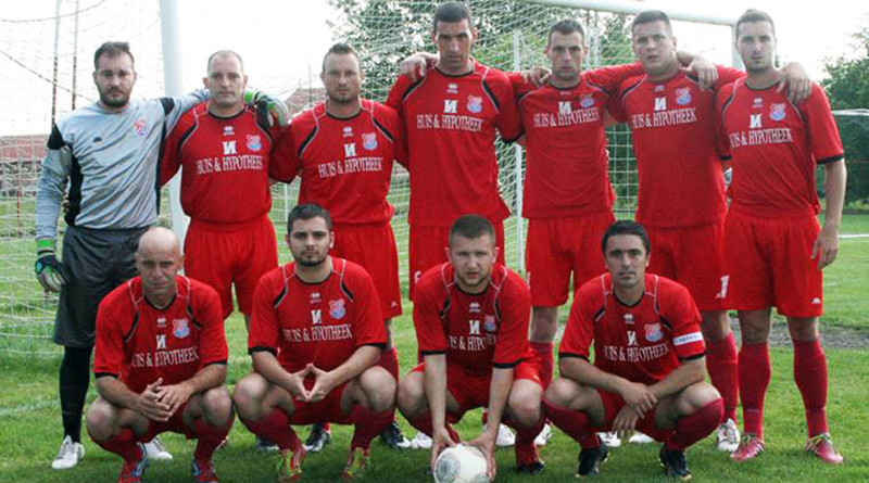 45 - 3 FUDBAL FK Crvena Zvezda Vojvoda Stepa