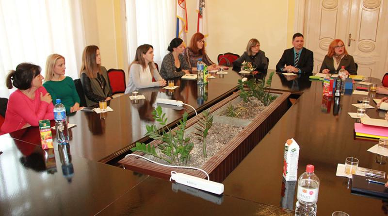 sastanak radne grupe