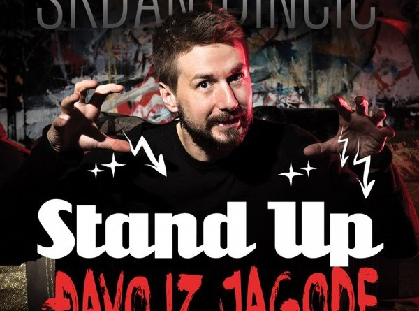 stand up-srdjan dincic