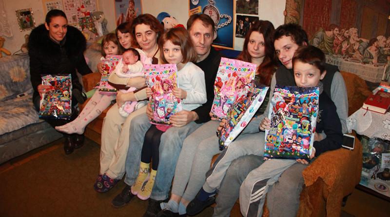xxx REPORTAZE 1 - porodica Suscevic