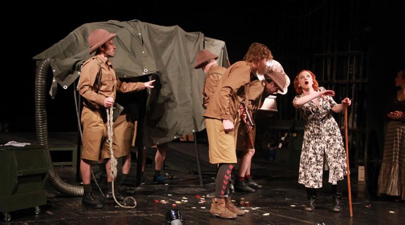 2 - Breht Scena iz predstave