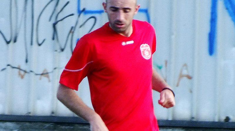 44 - 2 Borislav Vucckovic (Bilecanin)