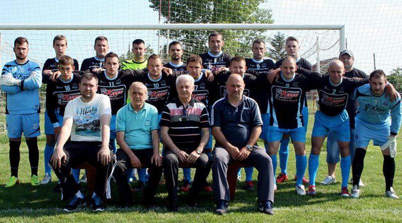 44 - 3 podrucna liga Crvena Zvezda Vojvoda Stepa