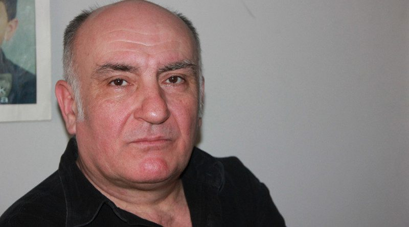 Jovan Toracki