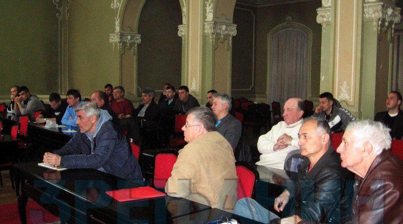 Konferencija Klubova A i B lige