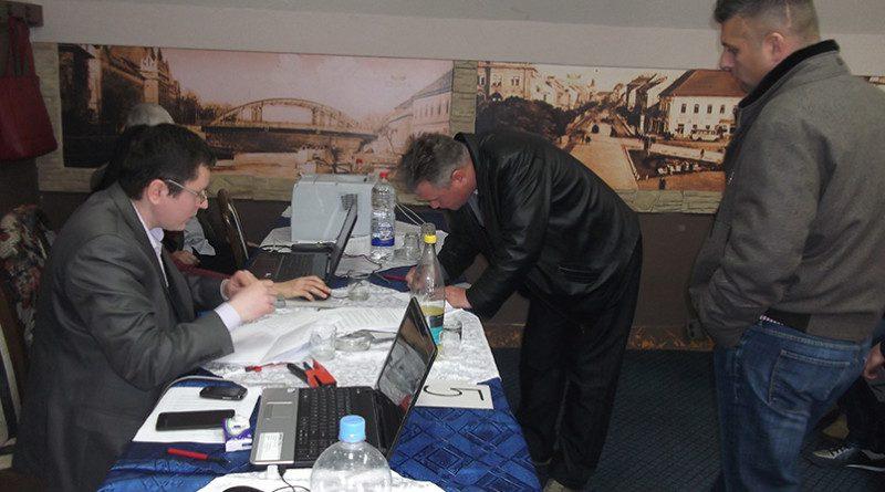METALPROGRES KUPAC IZ Nisa potpisjue ugovor o kupvini preistalih masina alatljika