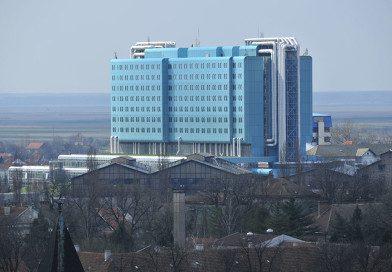U PETAK: Predstavljanje novog direktora zrenjaninske bolnice