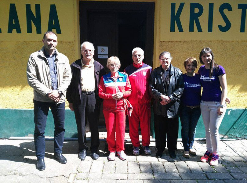 turnir Irena K1