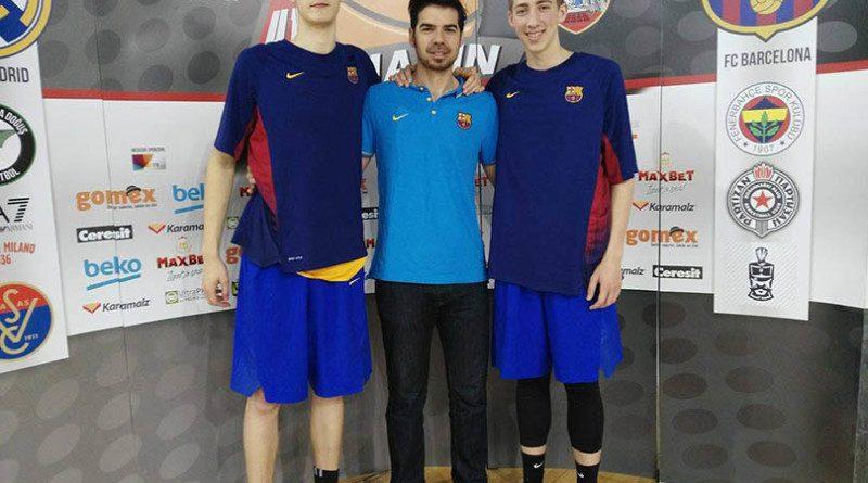 KAKO STRANCI VIDE NAŠ GRAD: Utisci mladih košarkaša koji su nedavno nastupili na turniru u Zrenjaninu