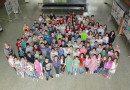 ZBOGOM UČITELjICI: FOTO USPOMENE NA KRAJU ŠKOLSKE GODINE