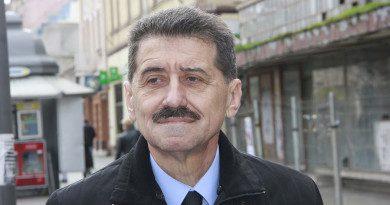 """VLADO DAŠIĆ O AKCIJI LISTA """"ZRENjANIN"""" I TURISTIČKE AGENCIJE """"KARAVAN"""""""