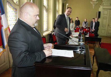 SEDNICA SKUPŠTINE GRADA: Janjić ponovo gradonačelnik