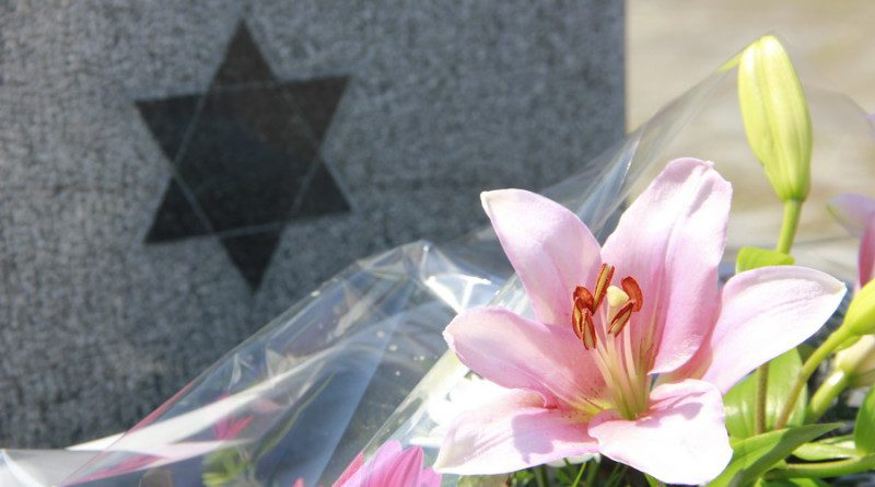 JEVREJSKA OPŠTINA ZRENJANIN: Obeležen Međunarodni dan holokausta