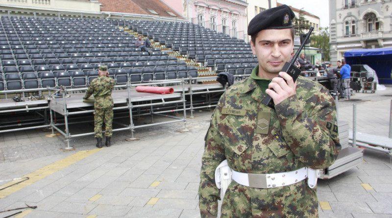 Saopšten plan vojne parade 9. maja