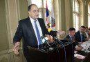 Predsednik zrenjaninske Skupštine Oliver Mitrović