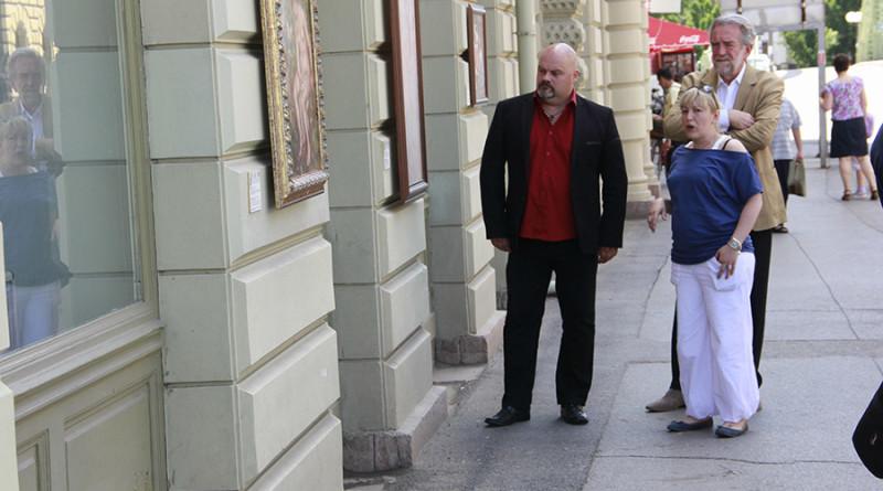 1 - Cedomir Cedomir janic Biljana Dimkic Krcmar i Vidak Vukovic