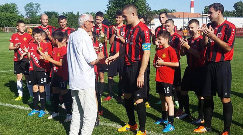 44 - 1 А Petar Praporski i Marko Samardzic