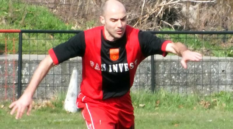 44 - 2 Goran Grujic (Radniccki Zrenjanin)