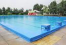 Gradski bazen od sutra počinje sa radom