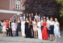 Slavili i maturanti Muzičke škole