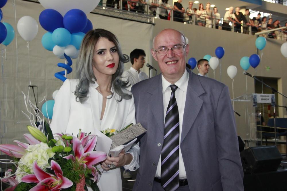 Jovana Todorovic i Milan Radakovic