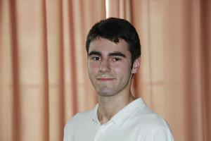 Tesla f2 Učenik generacije f2 Tibor Tpai