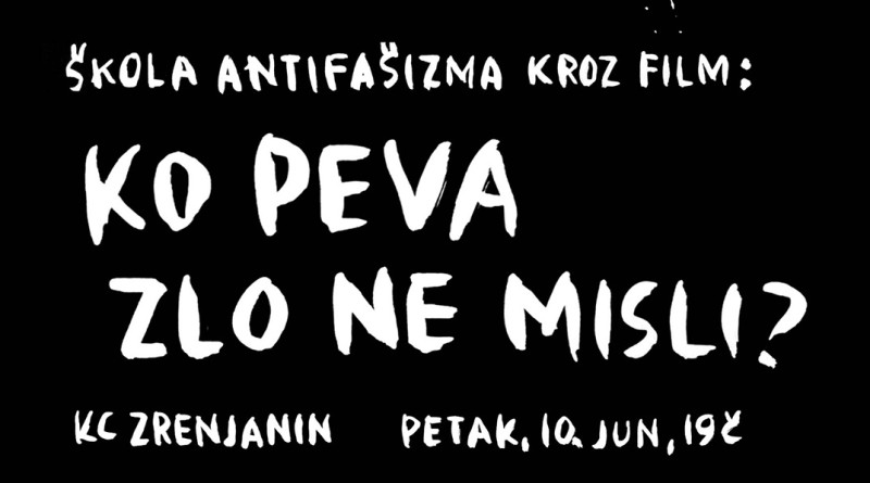 skola antifasizma kroz film