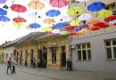 Ulica kišobrana…