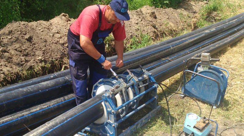 """JKP """"VODOVOD I KANALIZACIJA"""": Kraći pad pritiska vode u gradu"""