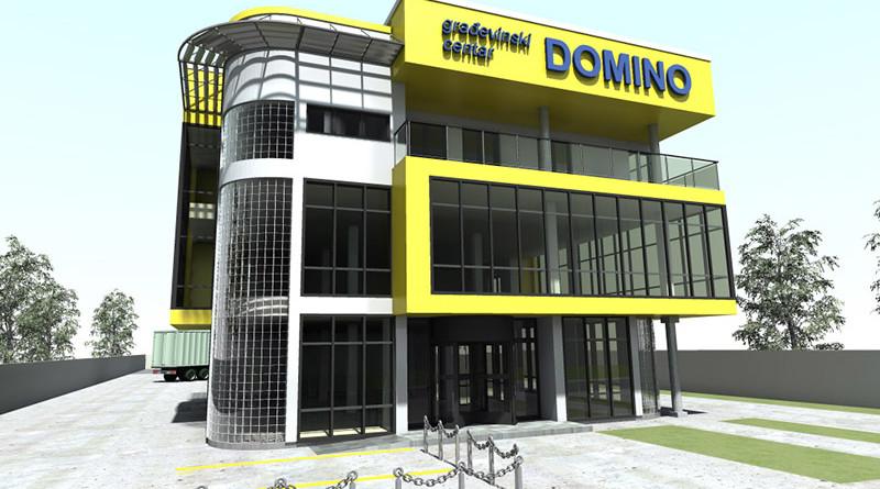 08 - 4 Domino