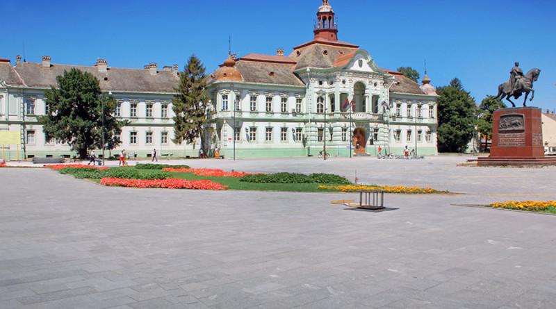 OTVOREN SAJAM TURIZMA U NOVOM SAJMU: Predstavljena turistička ponuda Grada Zrenjanina