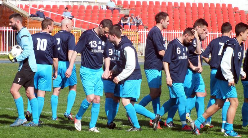 45 - 1 Crvena Zvezda iz Vojvoda Stepe