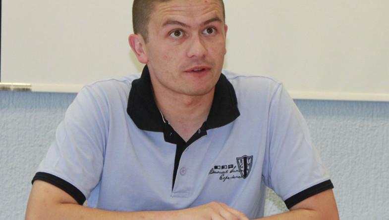 45 - 1 Ivan Mikalacki