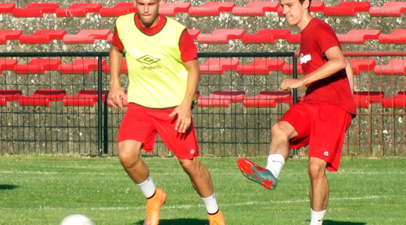 45 - 2 David Marinkovic i Vladimir Jeftic