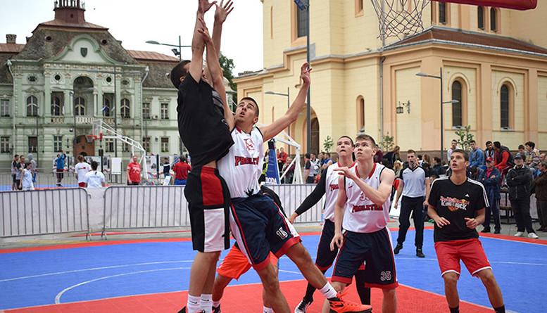 46 - 2 basket