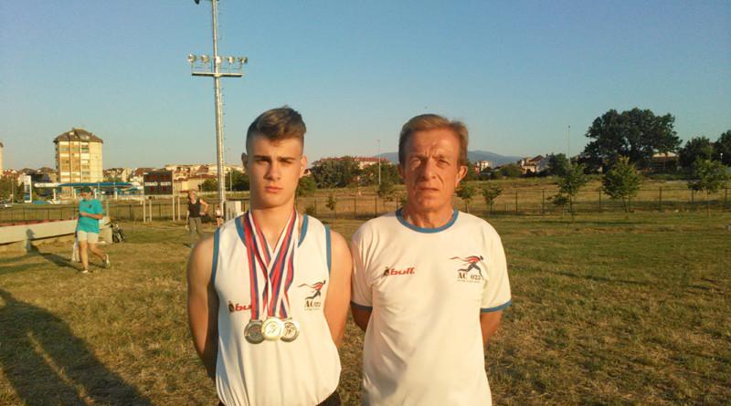 47 - 2 Ognjen Cuk i Borislav Mandic