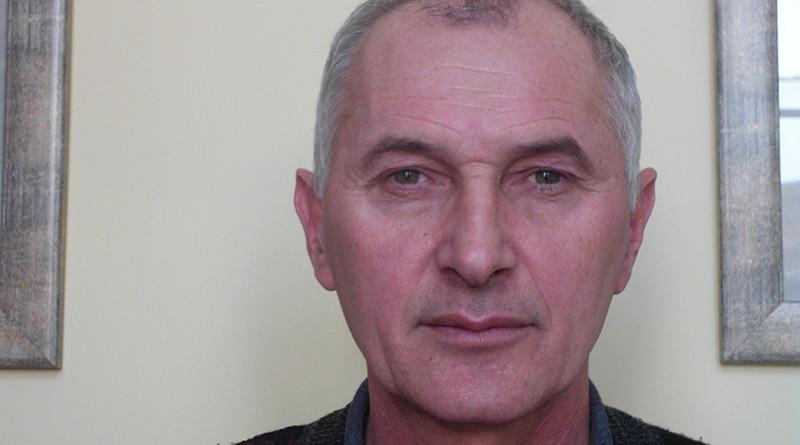Torda rukovodilac proizvodnje Branko GVOZDENOVIC