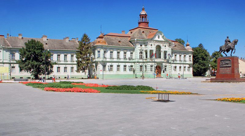 PRIVREMENO: Školska uprava u Kulturnom centru