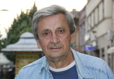 "RATOMIR RALE DAMJANOVIĆ NA ""KORZO FESTU"": Neprolazni praznik poezije"