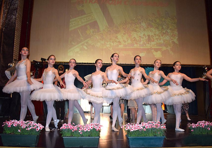 xx reportaze - 1 C polaznice baletske sokle