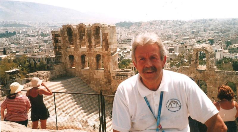 zd 01 20160729 olim prica voja tabaOlimpijska prica Voja Tabacki Atina
