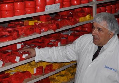 ŽIVANKO RADOVANČEV: Prelevmani nedovoljna zaštita proizvođača i prerađivača mleka