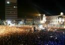 Čola zapalio Zrenjanin, večeras peva Saša Kovačević
