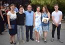 DOROTEJA ĆIRIĆ, PIJANISTKINjA PRED KOJOM JE INTERNACIONALNA KARIJERA, NA PRAGU STUDIJA