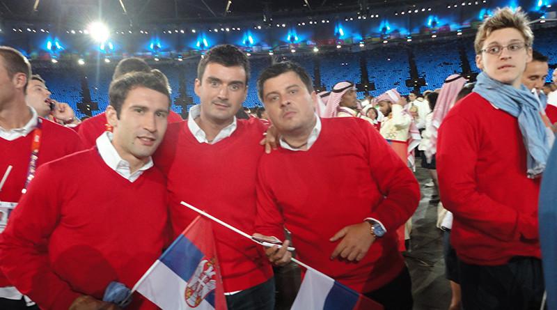 47 - 1 OLIMPIJSKA PRICA Boris Vukelic